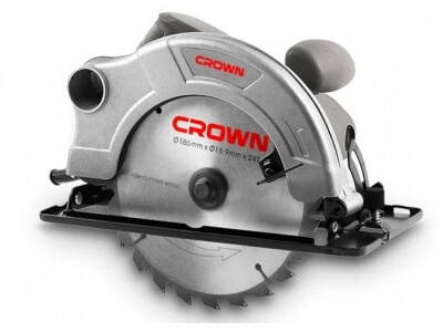 Дисковая пила CROWN CT15074